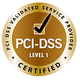PCI Compliant Certified